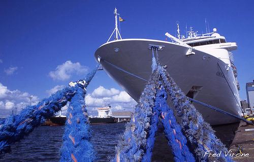 Le transport par bateau de plus en plus privilégié