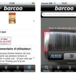 Barcoo fait parler les codes barre
