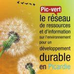 Pic-vert : réseau d'info sur le DD en Picardie