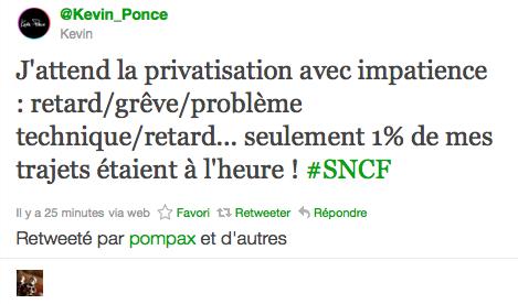retard-SNCF   e commerce conseil e commerce community manager community management