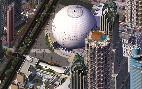 sim-city   sim city serious games gouvernement 2.0 engagement citoyen
