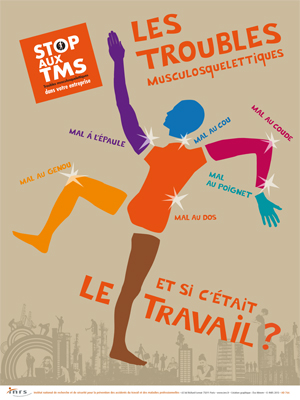 a766   troubles musculo squelettiques
