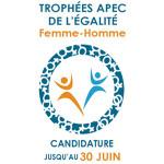 Plus qu'un mois avant la clôture des candidatures aux trophées de l'égalité pro de l'APEC !