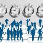 Travail à temps partagé : des avantages pour le salarié et l'entreprise