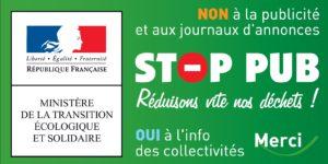 stop-pub-300x150   gestes écolos environnement entreprise écologie bureau
