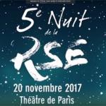 Nuit de la RSE : lumière sur les initiatives responsables