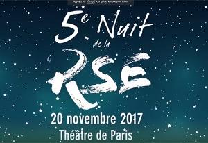 Nuit de la RSE