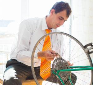 Mobilité durable : vélo