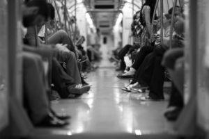 Mobilité durable : transports en commun